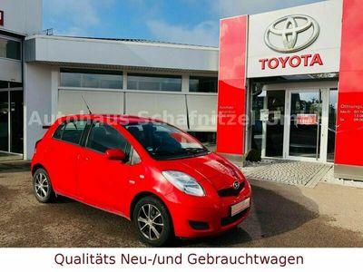 gebraucht Daihatsu Charade 1,33 6-Gang *Baugleich Toyota Yaris* als Kleinwagen in Tapfheim