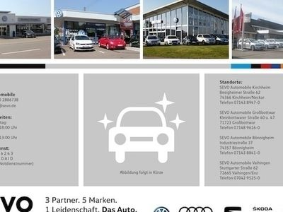 gebraucht VW Passat Variant 2.0 TDI DSG Highline