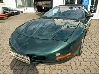 gebraucht Pontiac Firebird Cabrio 3.8 V6 *Klima*Automatik*TÜV neu als Cabrio/Roadster in Henstedt-Ulzburg