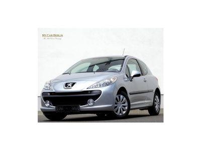 gebraucht Peugeot 207 75 Filou*Klima*Allwetter*ELFH*ELSP*TOP*