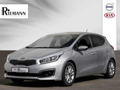 käytetty Kia cee'd 1.0 T-GDI ISG Dream-Team Edition