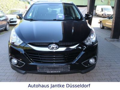 used Hyundai ix35 2.0 CRDi 135kW Style 4WD