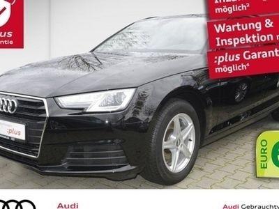 gebraucht Audi A4 Avant 1.4 TFSI Xenon Einparkhilfe Sitzheizung uvm