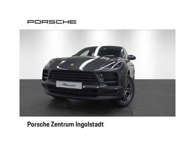 gebraucht Porsche Macan Verfügbar ab 25.02.2020