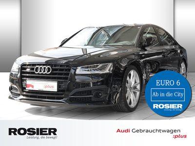 gebraucht Audi S8