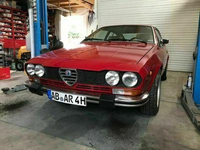 gebraucht Alfa Romeo Alfetta GT/GTV 1,6 (116) Chrommodell