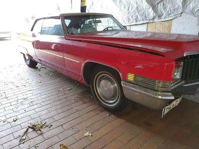 gebraucht Cadillac Deville Cabrio Convertible als Cabrio/Roadster in Mülheim an der Ruhr
