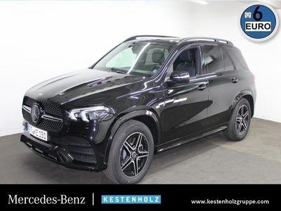 gebraucht Mercedes GLE450 AMG 4M AMG WideScreen 360° Airmat Pano HUD