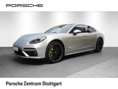 gebraucht Porsche 911 Turbo S PanameraE-Hybrid 4.0 LED-Matrix 21-Zoll
