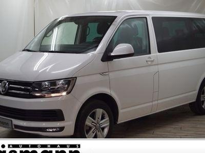 gebraucht VW Multivan T62.0 TDI Comfortline NAVI+PDC+SITZH