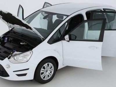 gebraucht Ford S-MAX S-MaxTREND 1HAND|FRONTSCHEIBENHEIZUNG|PDCv+h uvm