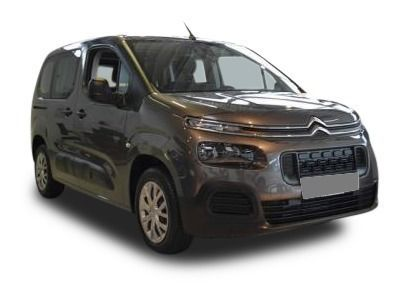 gebraucht Citroën Berlingo 1.5 Diesel