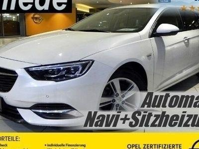 gebraucht Opel Insignia B ST 2.0D INNOV. LED/NAVI/KAMERA/PDC