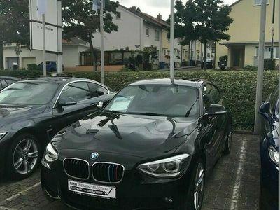 gebraucht BMW 125 Coupé i MPerformance Sportpaket HK HiFi Xenon