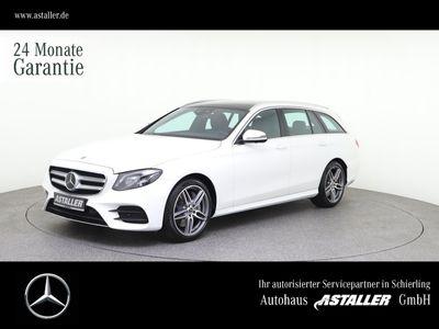 gebraucht Mercedes 450 ET 4M AMG ex/in+Pano+Wide+360°+Coma+Multibe
