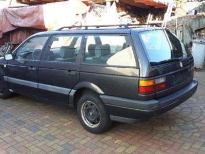gebraucht VW Passat 35i VARIANT GL 1,8 L YOUNGTIMER / FAST