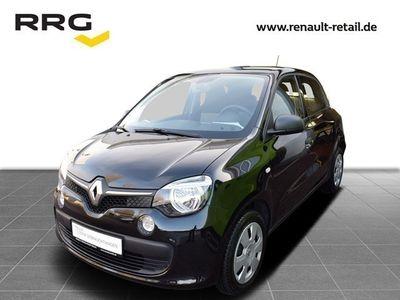 gebraucht Renault Twingo 3 1.0 SCE 70 EXPRESSION Kleinwagen