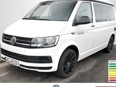 gebraucht VW California T6Coast 2,0 l TDI EU6 SCR BMT