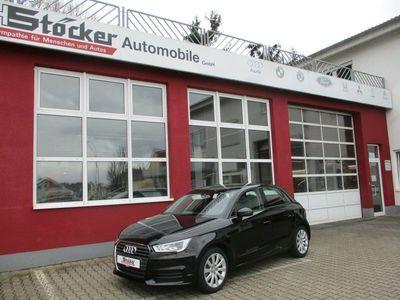 gebraucht Audi A1 Sportback 1.4 Klimaautom., Xenon, Sitzheiz.