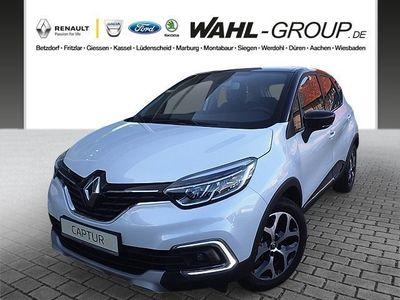 gebraucht Renault Captur Intens TCe 90 NAVI EPH SHZ