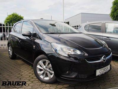 gebraucht Opel Corsa 1.2 Active (E)