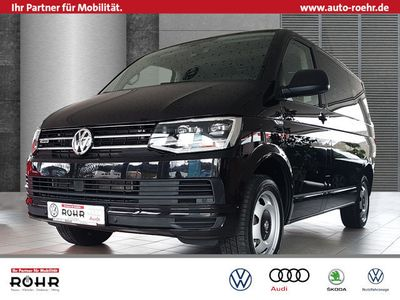 gebraucht VW Caravelle T6Comfortline (AHK,LED,PDC,NAVI,ACC,S