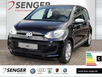 gebraucht VW up! up! move1,0 Cool & Sound maps & more Klima