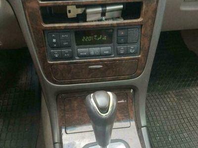 gebraucht Hyundai XG Winterauto