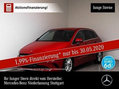 gebraucht Mercedes B250 Navi Premium HUD LED Kamera Spurhalt-Ass PTS