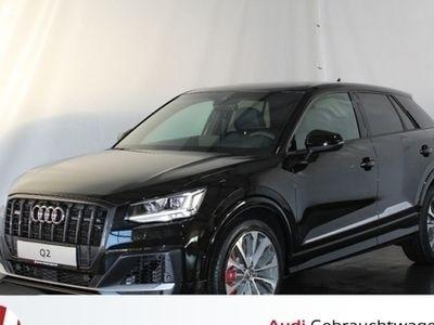 gebraucht Audi S2 TFSI quattro S tronic Navi+.LED HeadUp Allra