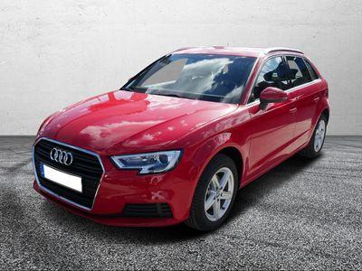gebraucht Audi A3 Sportback 30 TFSI * NAVI XENON PARKTRONIC ...