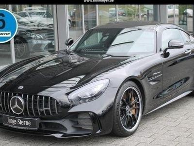 gebraucht Mercedes AMG GT R Designo+Perf. Sitze+Comand+Distronic