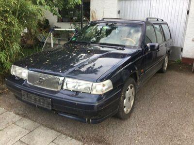 gebraucht Volvo 965