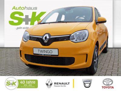 käytetty Renault Twingo LIMITED SCe 75 Start & Stop