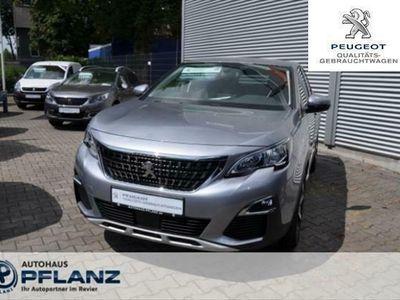 gebraucht Peugeot 3008 Allure 1.5 BlueHDi 130 (EURO 6d-TEMP)