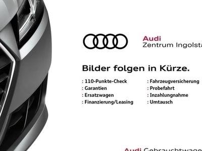 gebraucht Audi A3 Cabriolet 35 TFSI 3x S line LED NAVI Sport