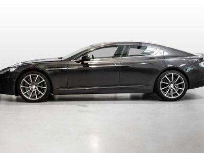 gebraucht Aston Martin Rapide S