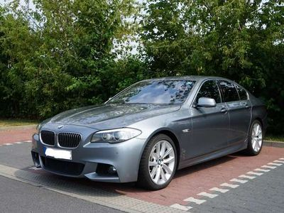 gebraucht BMW 528 5er Aut.