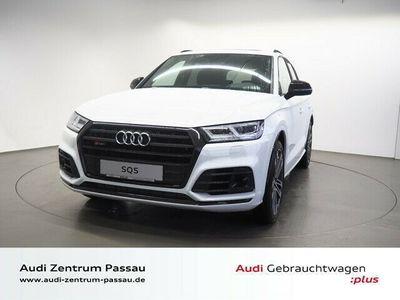 gebraucht Audi SQ5 TDI NAVI+/B+O/Head-up/MARTIX/AHK/PANO