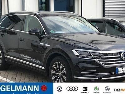 gebraucht VW Touareg V6 TDI Innovision Cockpit / Matrix / Luf