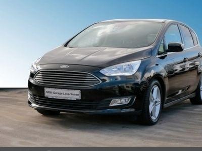 gebraucht Ford C-MAX 1.5 EcoBoost Titanium,17'' LMF, Rückfahrkamera, Business 2, Winterpaket
