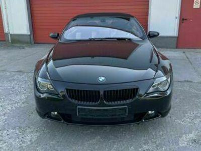 gebraucht BMW 650 Cabriolet BMM CI