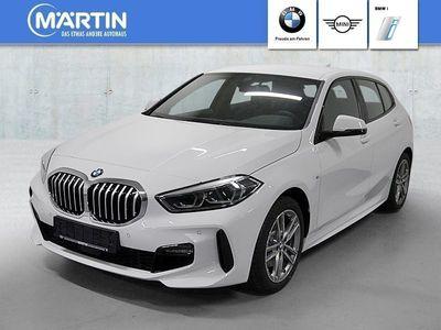 gebraucht BMW 118 i *M Sport*LED*WLAN*Tempomat*Klimaaut.*Shz*