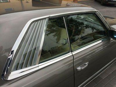 gebraucht Mercedes 500 SLC C107 deutsches Fahrzeug-wenig KM