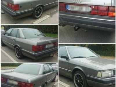 gebraucht Audi 200 20V quattro
