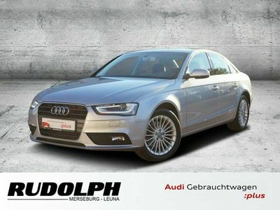 gebraucht Audi A4 Ambiente Tiptronic 1.8 TFSI Navi Xenon PDC Mu