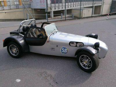 gebraucht Caterham Seven SuperOriginal(!) HPC als Cabrio/Roadster in Wewelsfleth