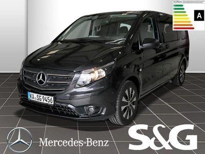 gebraucht Mercedes Vito 116 CDI Tourer PRO Lang AHK RF-Kamera