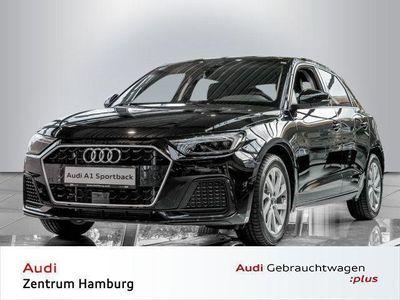 used Audi A1 Sportback 30 TFSI advanced 6-Gang LED VIRTUAL