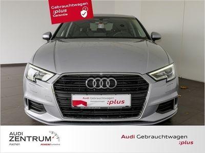 gebraucht Audi A3 Limousine 1.6 TDI sport Euro 6, MMI Navi, Sitzh